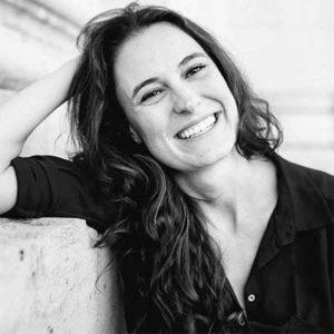 Julie Schäfer