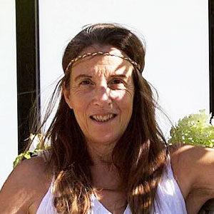Ulla Moazzami